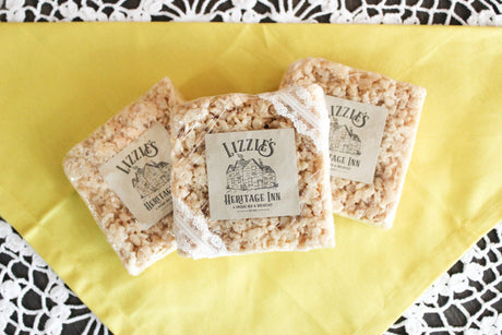 Rice Crispy Treats - Original