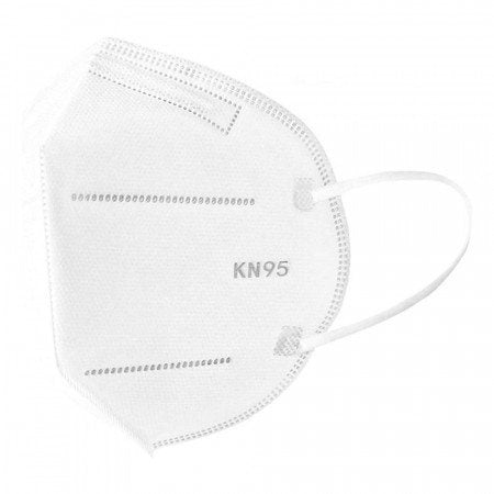 Personal Protective Equipment KN95 Protective Mask Basic 2020