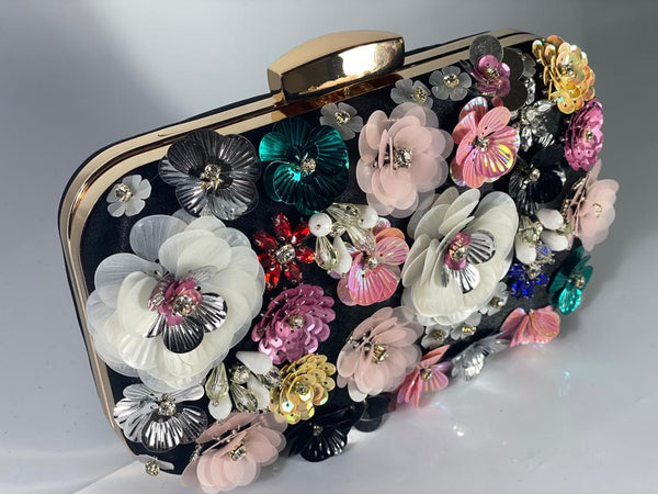 Nancy 03860-7 Clutch Handbag Holiday 2019