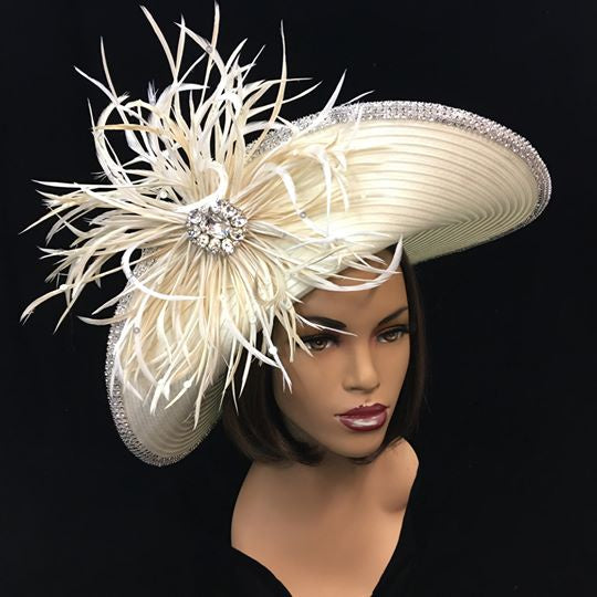 Whittall and Shon Hat 2241 Markdown 2019