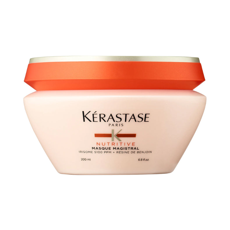 Nutritive Masque Magistral Hair Mask