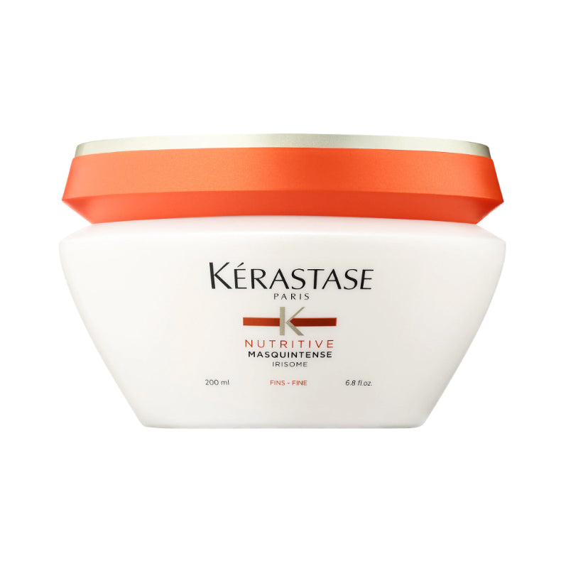 Nutritive Masquintense Fine Hair Mask