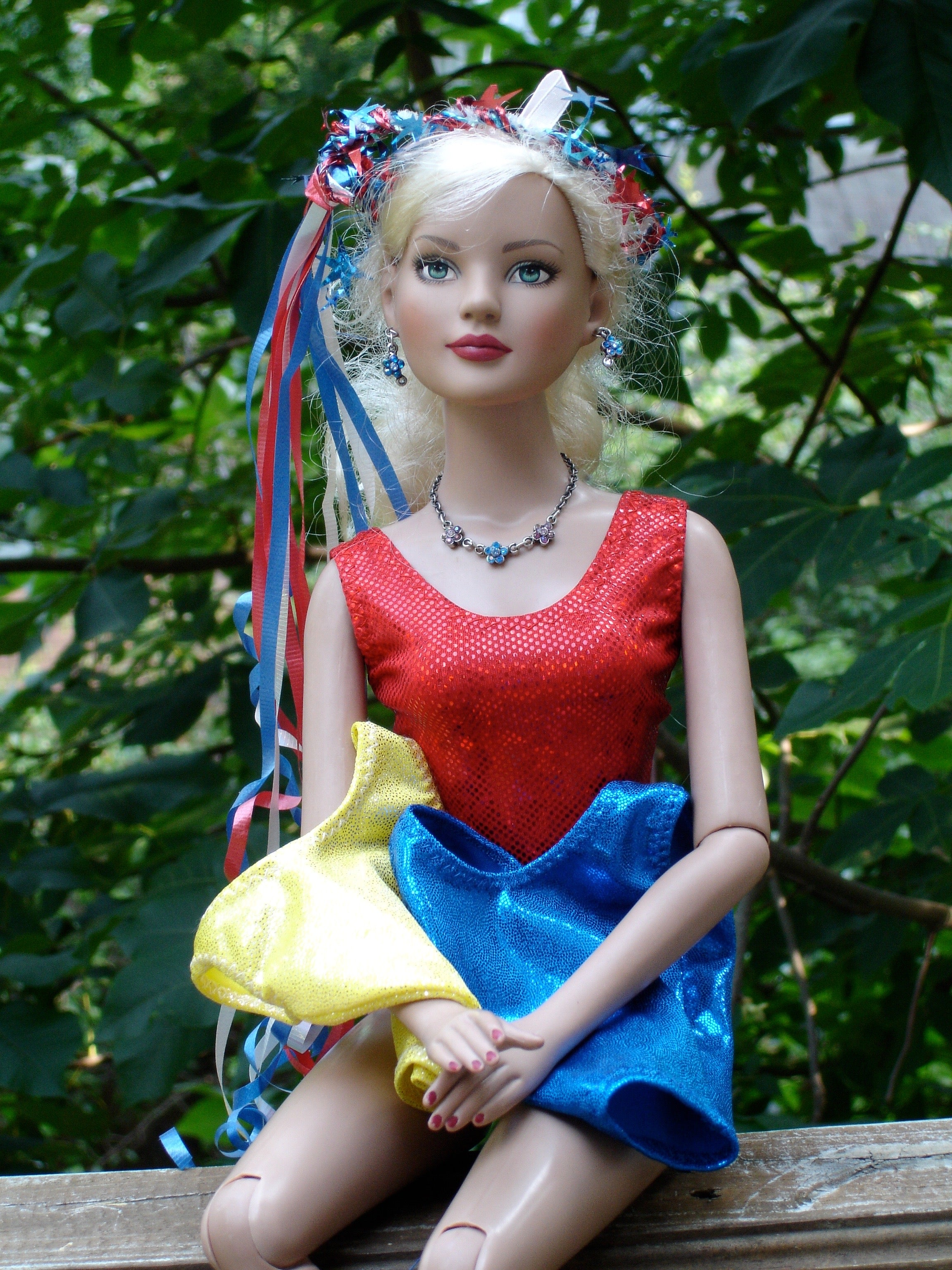 Tonner Fashion Dolls