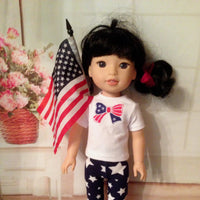 American Girl, Bitty Baby & Wellie Wishers