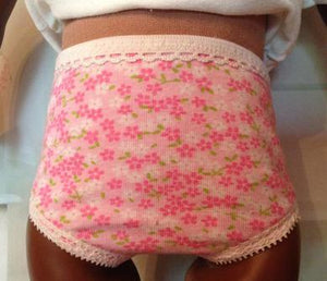 "18"" American Girl undies"