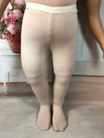 "23"" My Twinn Solid Color Tights"