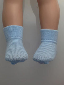 "10"" Patsy/Ann Estelle Ankle Socks"