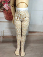 "18"" BJD Solid Color Tights"