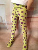 "14"" Betsy or Lark Halloween Tights"