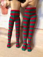 14' Kish Lark Christmas Tights