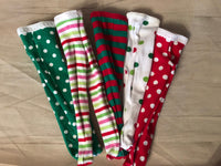 "14"" Betsy McCall Christmas Tights"