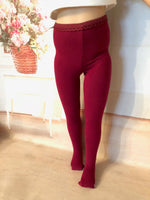 "20"" Maru Solid Color Tights"
