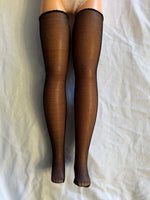 "Hose/ stockings for 12"" Vintage Tammy or Sindy"