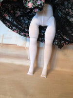 "Ballet Tights for 16"" Elise"