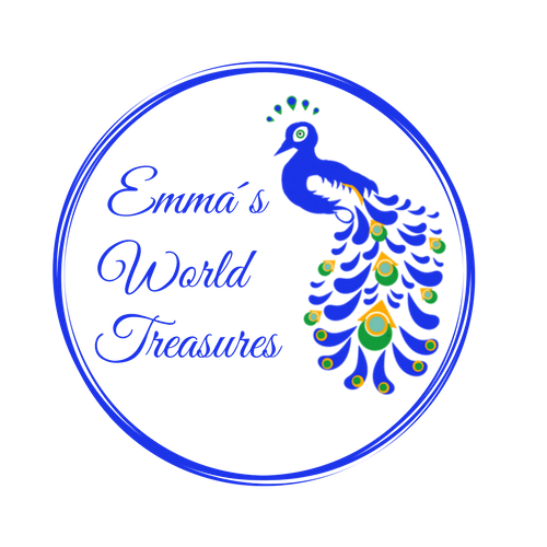 Emma's World Treasures