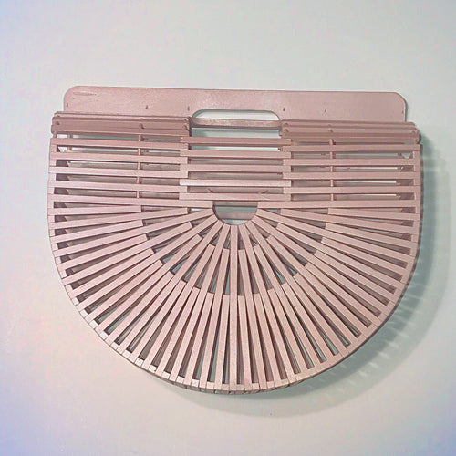 Bamboo Clutch (Mini Version)