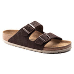 Birkenstock 1015396, Arizona Nu Brown