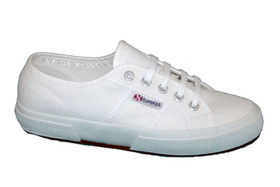 SUPERGA 2750 COTU WHITE