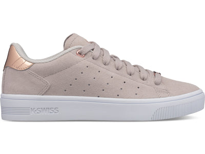 K-SWISS COURT GREY