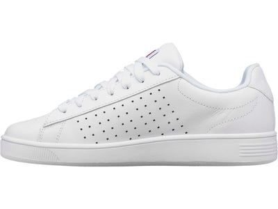 KSWISS 85586 LACE WH