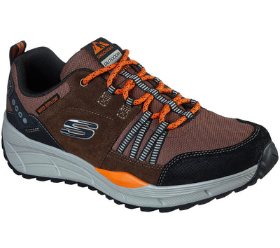 SKECHERS 237023 BROWN