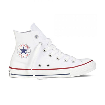 Converse All-Star Hi Top White