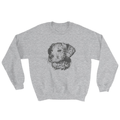 Amazing Dog Sweatshirt