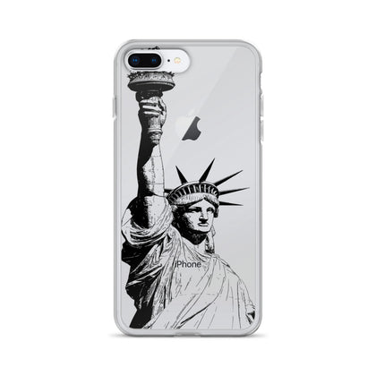 Durable Liberty iPhone Case