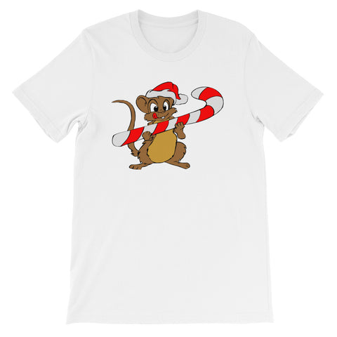 Holiday Short-Sleeve Unisex T-Shirt