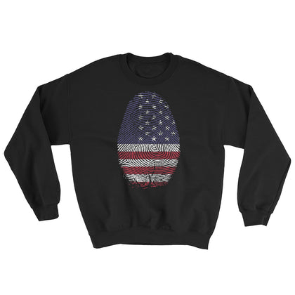 USA DNA Sweatshirt
