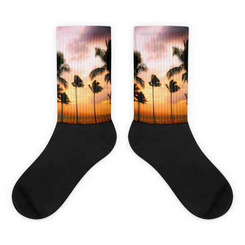 Hawaii Socks