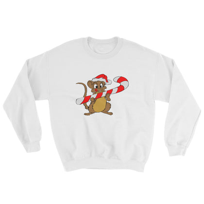 Christmas Themed Sweatshirt