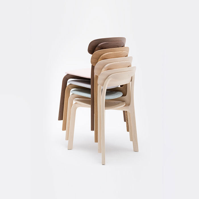 Alter Chair with wooden Seat