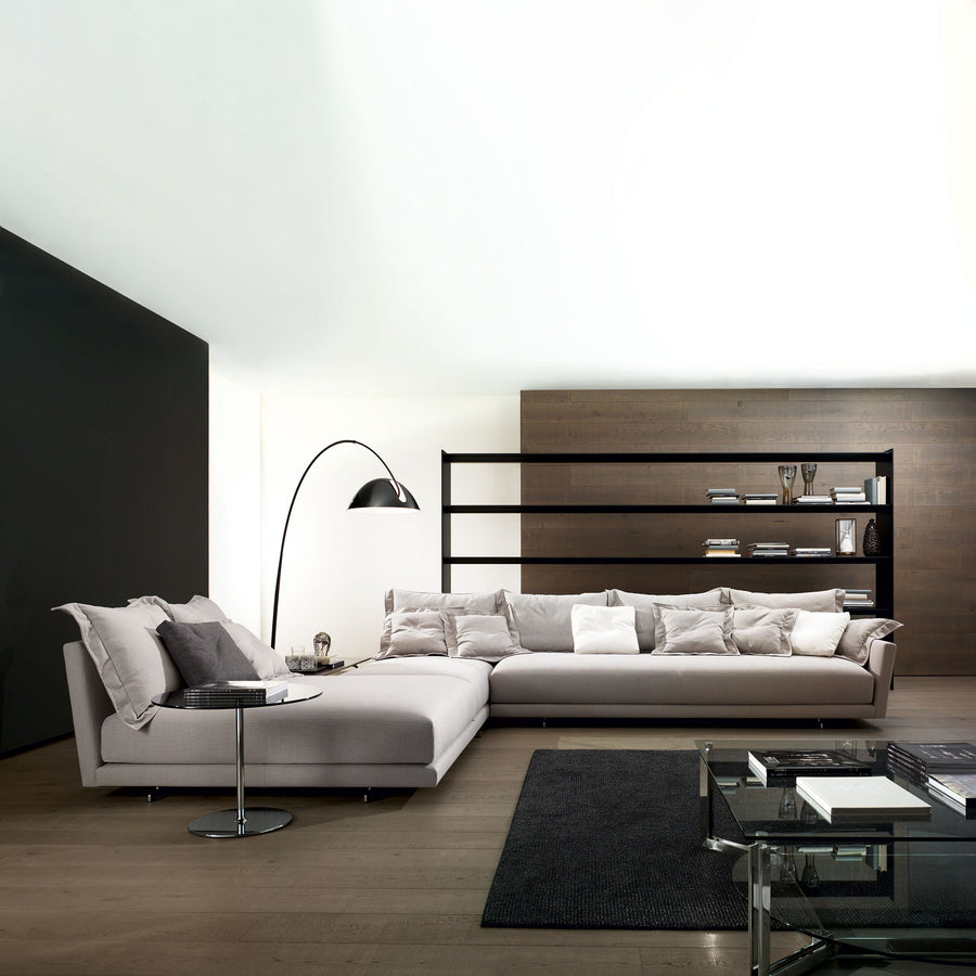 Casadesus Angelo, Modern Sofa Sectional - made in Spain, ambient 3 | Spencer Interiors