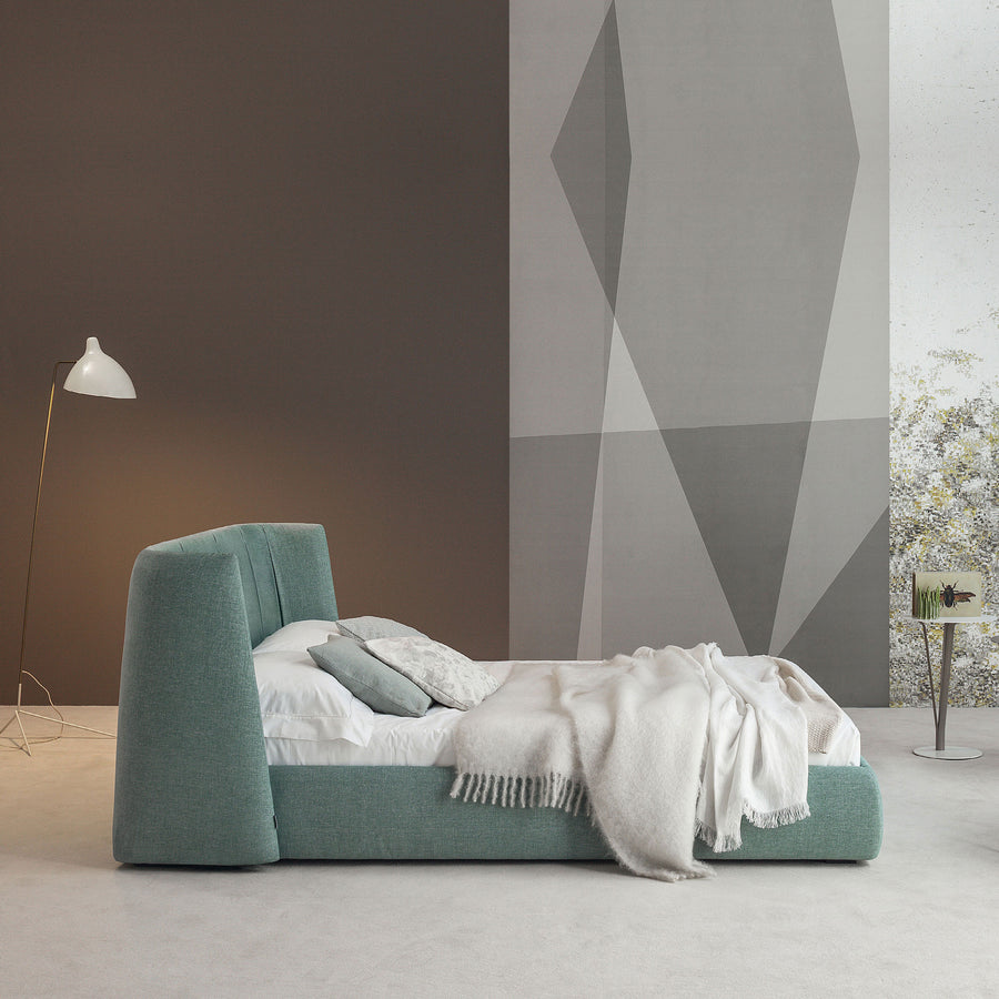 Bonaldo Basket-Plus Bed - made in Italy