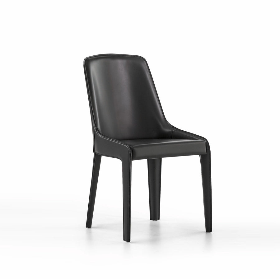 Bonaldo Lamina Chair, Black