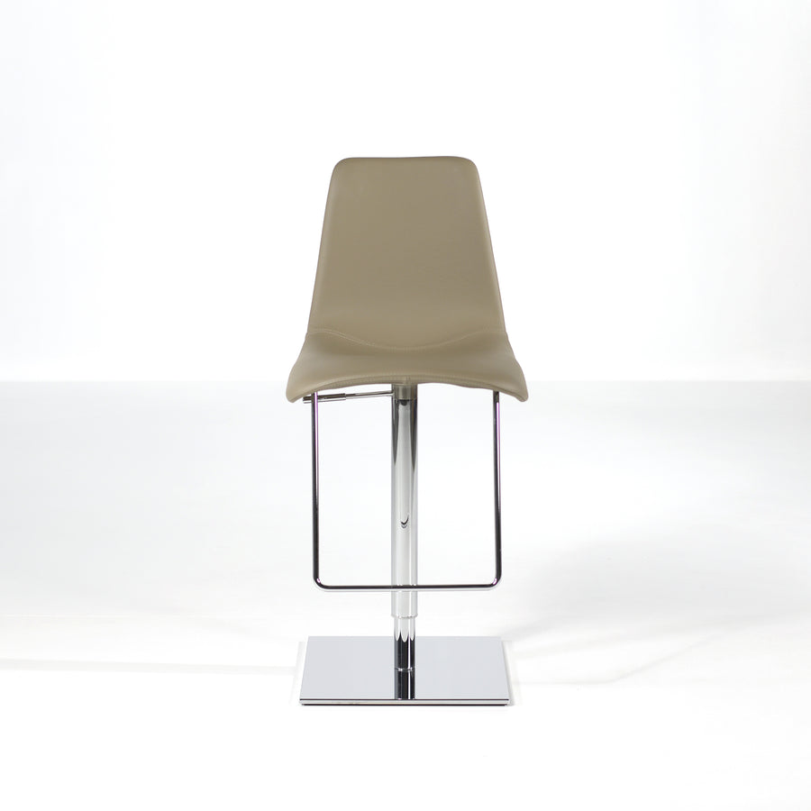 Bonaldo Lei Hi Stool 1, © Spencer Interiors Inc.