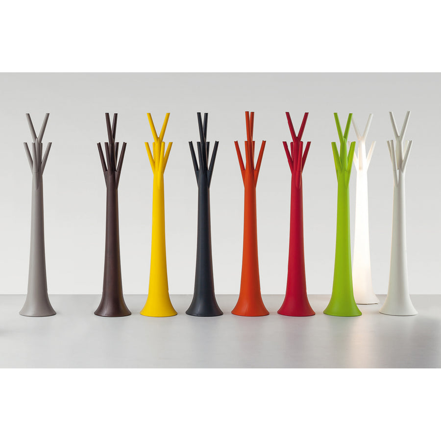 Bonaldo Tree Coat Racks, ambient 3