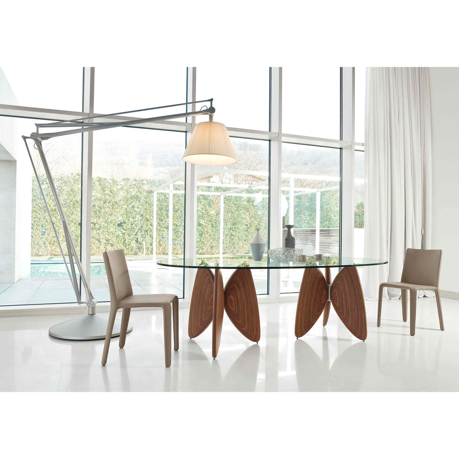 Bonaldo My Time Chair, ambient 2