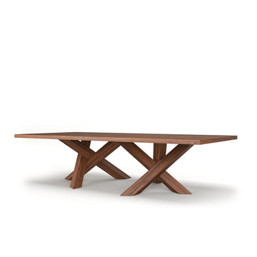 Belfakto Rogum Table in Solid Wood