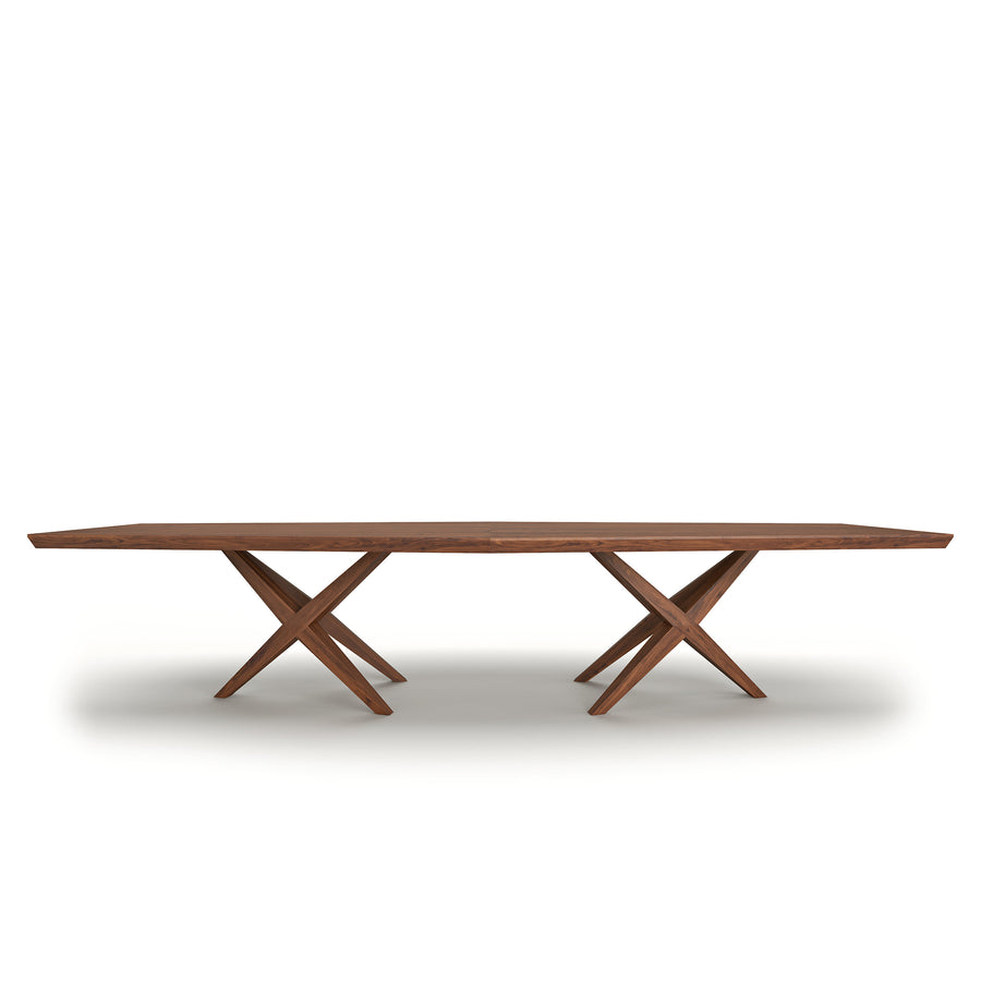Belfakto Vitox Table in Solid Wood, 2