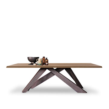 The Iconic Bonaldo Big Table - made in Italy