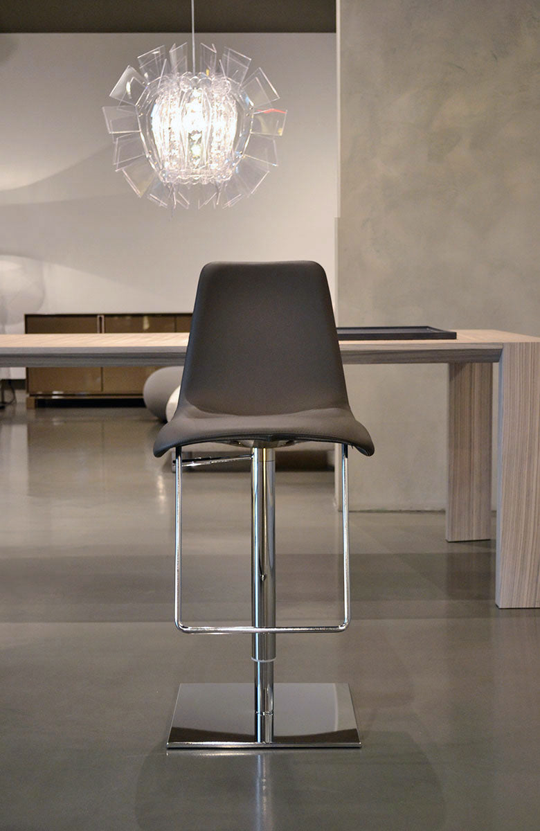 Bonaldo Lei Hi Stool 7, © Spencer Interiors Inc.