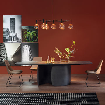 Bonaldo Mellow Table, ambient