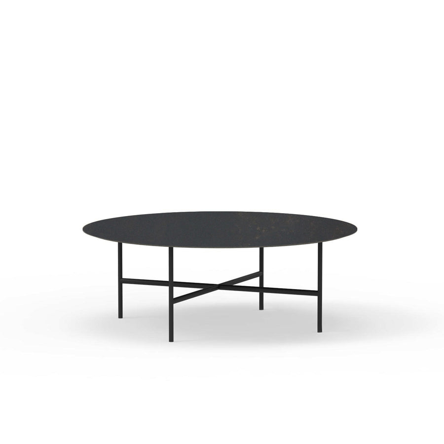 Grada Outdoor Low Table, Kerlite® Top