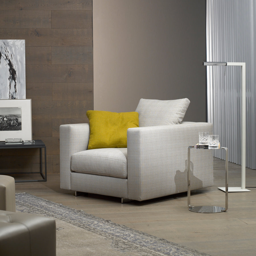 Casadesus Classic Modern Alex Armchair | Spencer Interiors