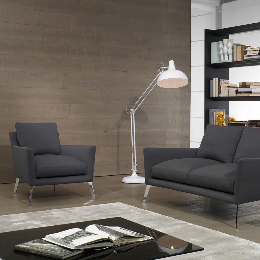Casadesus Ava Armchair ambient 2- made in Spain