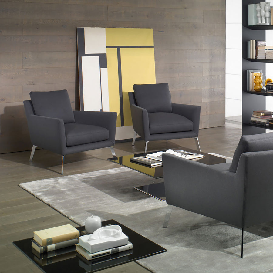 Casadesus Ava Armchair ambient 3 - made in Spain