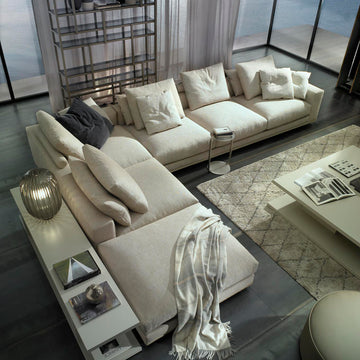 Mauro Sectional