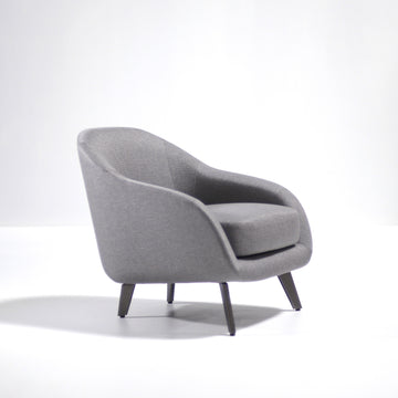 Casadesus Sutton Armchair - made in Spain - © Spencer Interiors